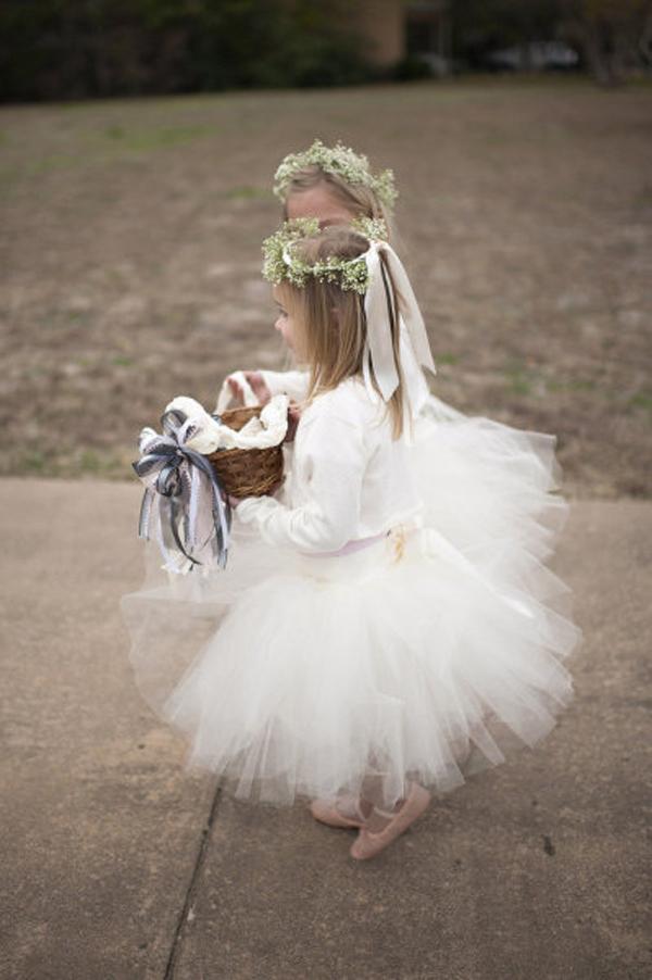 771367abb1b Παρανυφάκια: Οι μικροί πρωταγωνιστές του γάμου! | Yes I Do