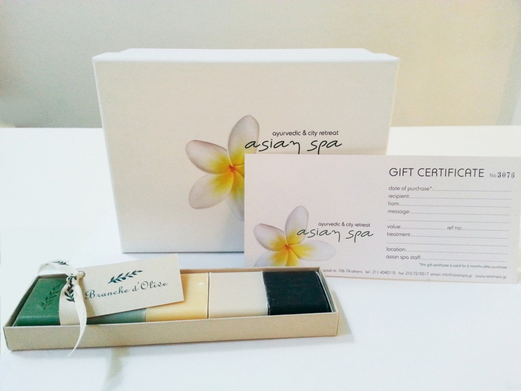 asian spa_gift certificate