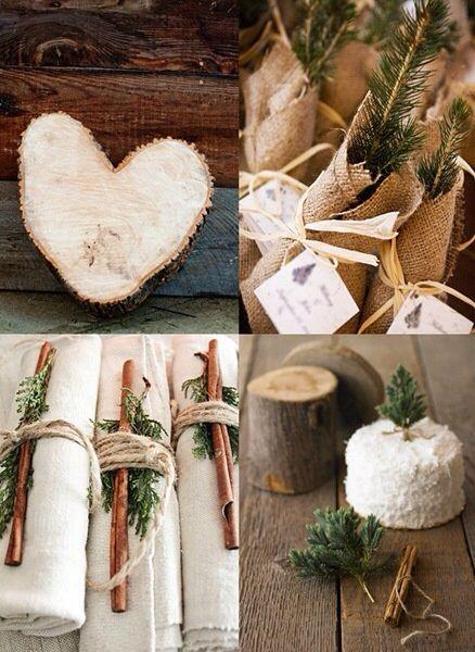 A boho christmas wedding ideas yes i do for Yes decoration