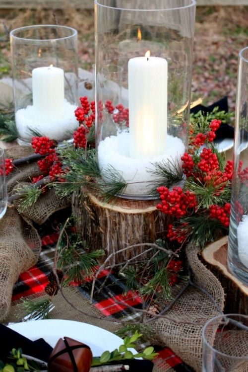 Yes I do Christmas tips Bright Blue Wedding Events 6