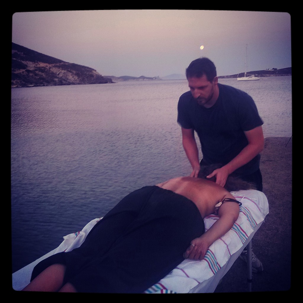 Yes I do massage sto spiti 2