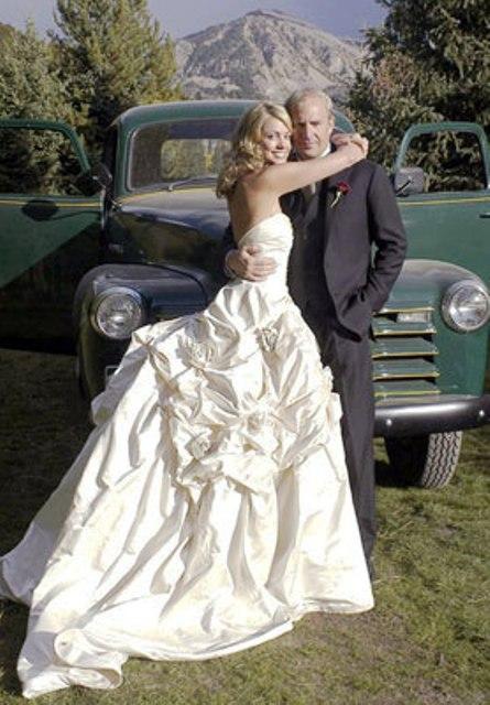 Cindy kern wedding