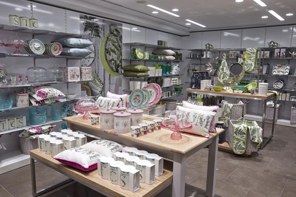 Marks And Spencer Wedding Gifts: Marks & Spencer Home. Δώρα για το νέο τους ξεκίνημα.