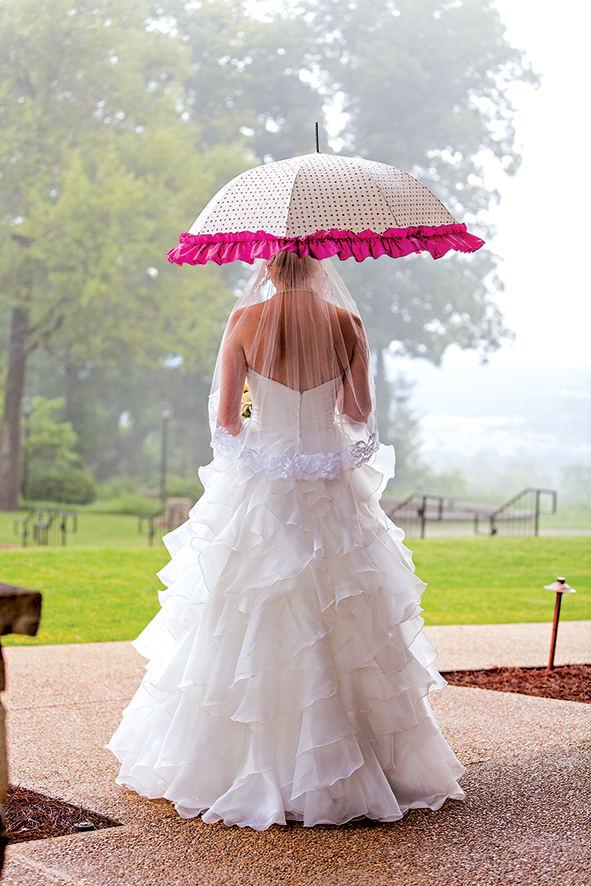Yes I do rainy tips 8