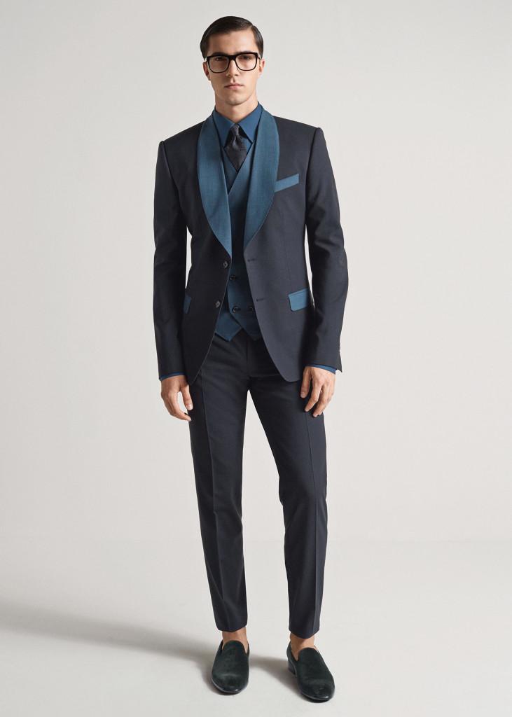 Groom s Outfit  Αναζητώντας το τέλειο κοστούμι στην νέα συλλογή των ... 1a56664f06e