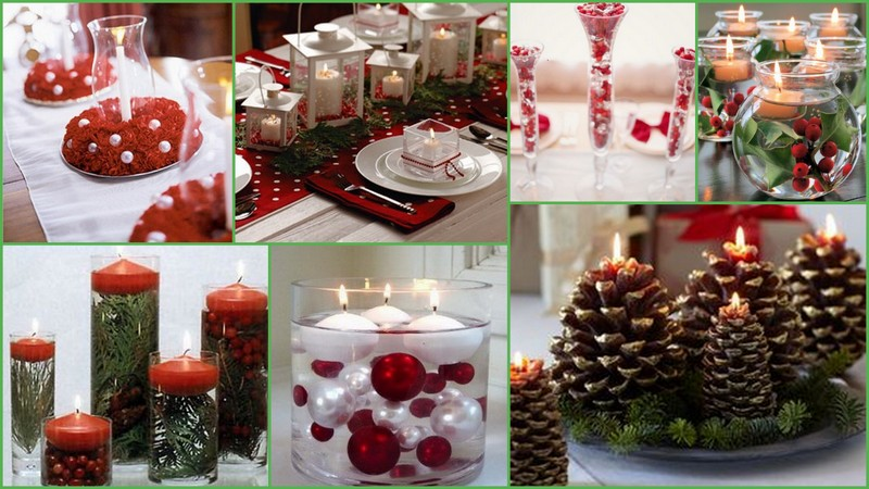 Christmas themed wedding yes i do for Yes decoration
