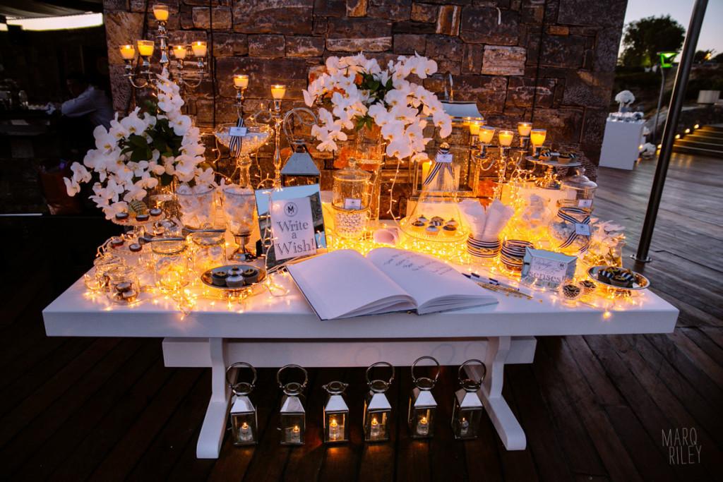 Wedding @ Lagonissi