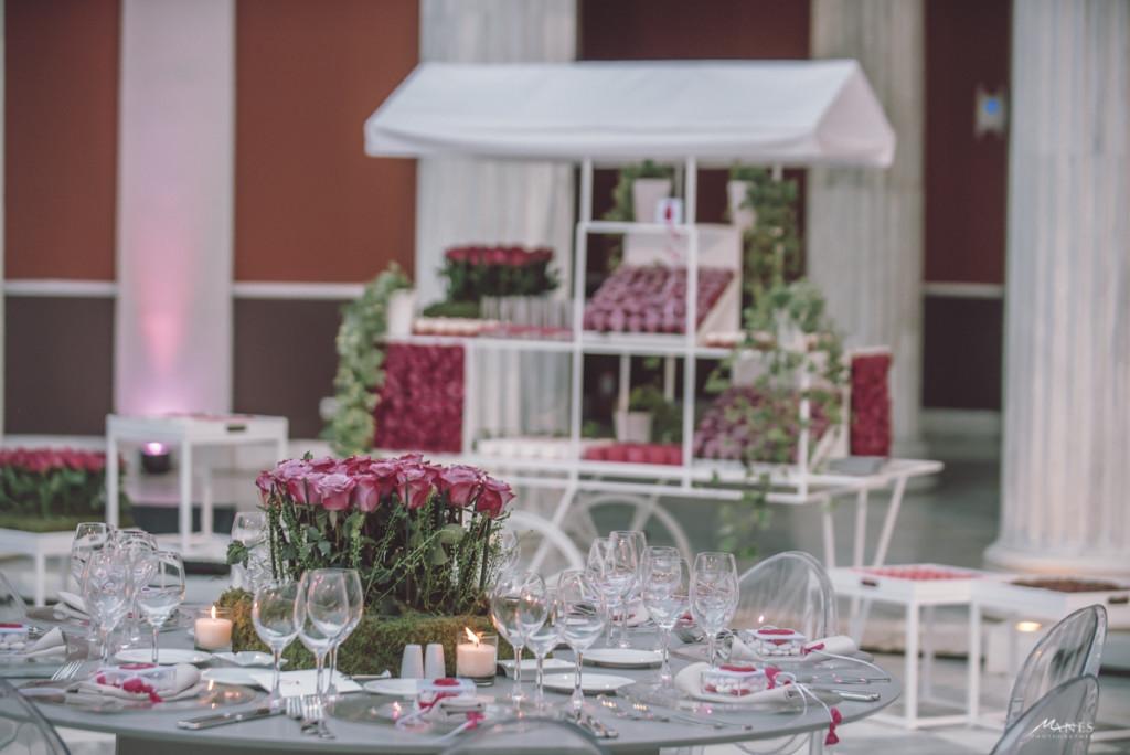 A wedding @ Zappeion
