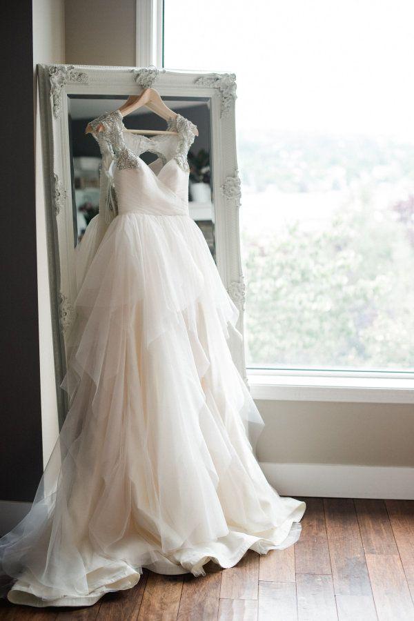 wedding dress care