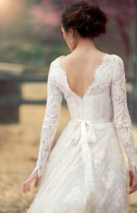 yes i do fall wedding 2