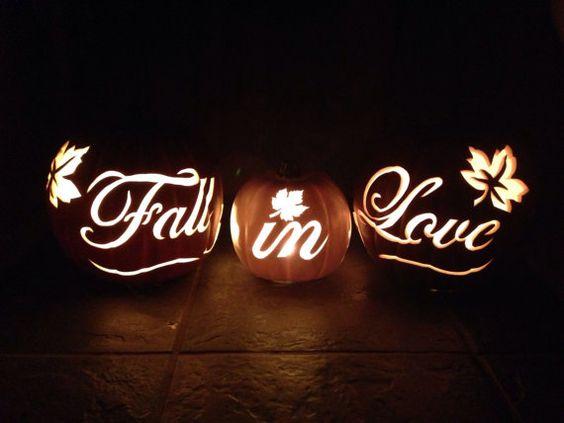 yes i do fall wedding 4