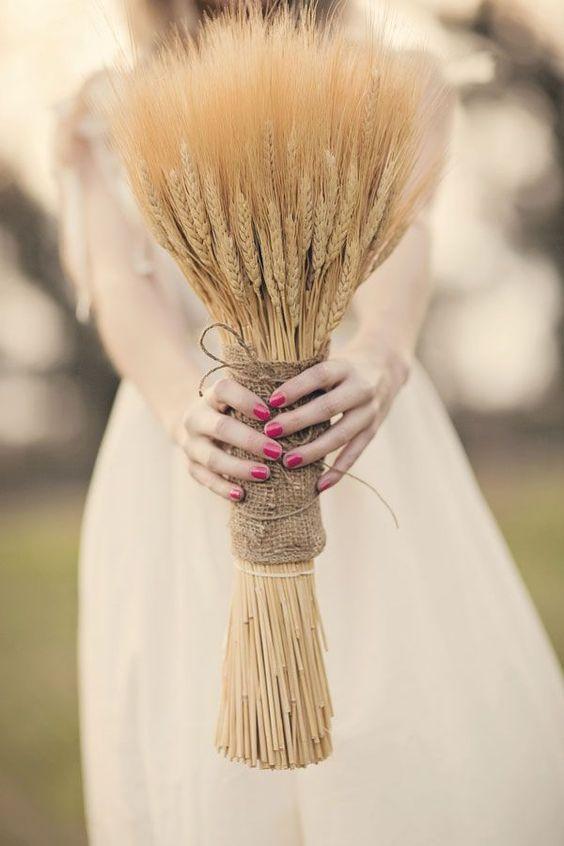 yes i do fall wedding 5