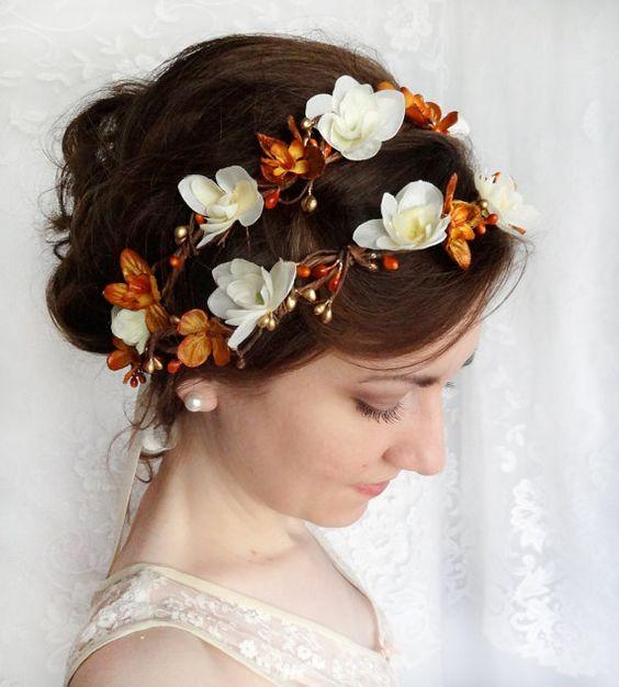 yes i do fall wedding 6