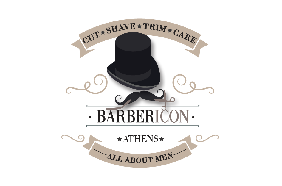 Barbericon Logo