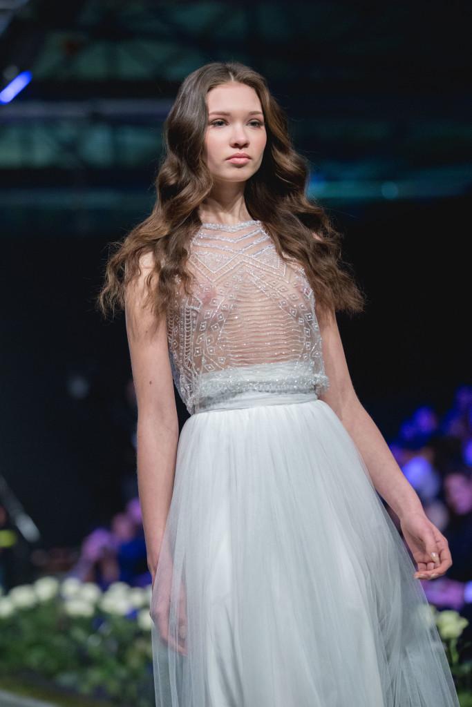 An Alexia Kirmitsi Bride.