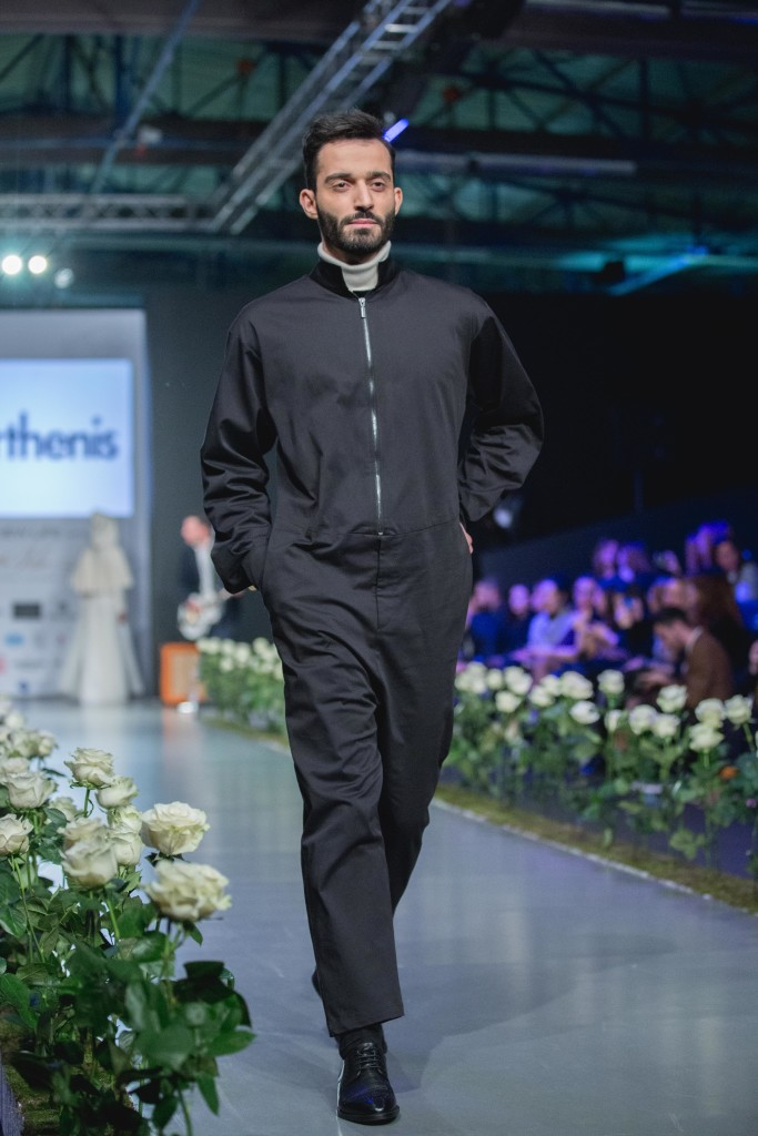 Ο Κωνσταντινος Δανός, Founder & Editor in Chief του πιο urban online περιοδικού DIDEE