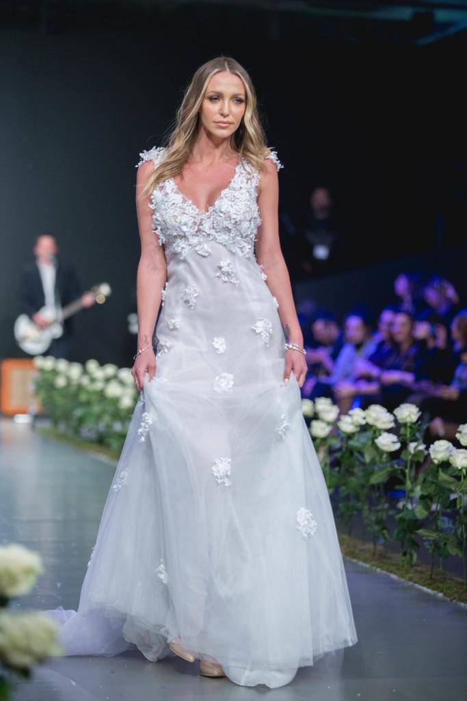A Vlassis Cholevas Bride.