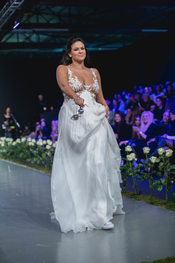 Τίνα Μιχαηλίδου - Μαυρομιχάλη. Δημοσιογράφος και τώρα νύφη για το Yes I do.