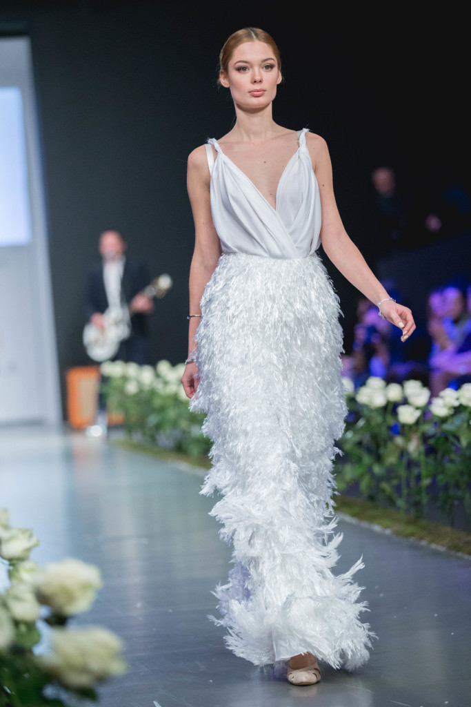 Α Sotiris Georgiou Bride.