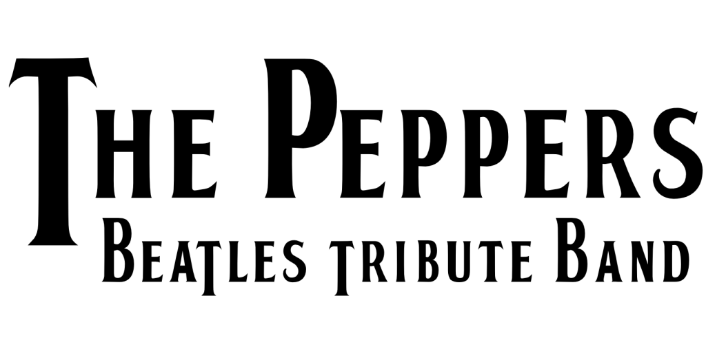 ThePeppersLogo1web