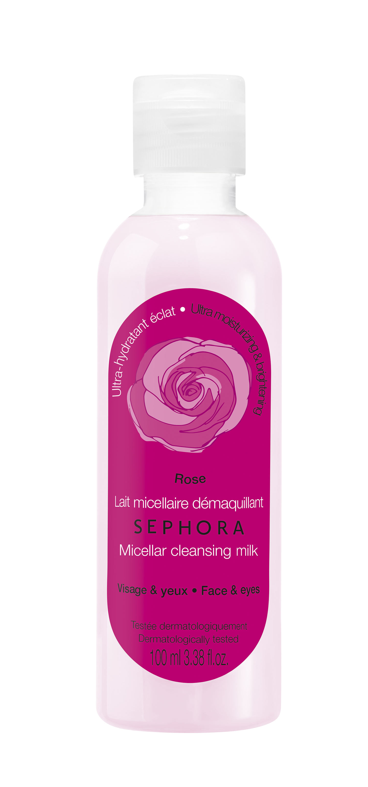 Micellar Cleansing Milk | Made in Sephora