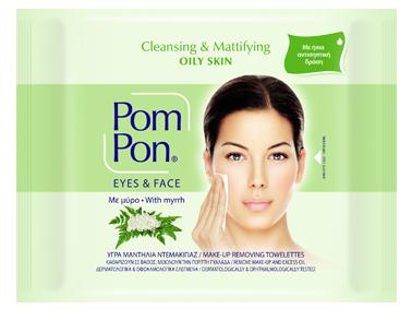 PomPon Oily Skin-34817-478-1(1)