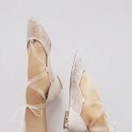 Bridal Shoe 3