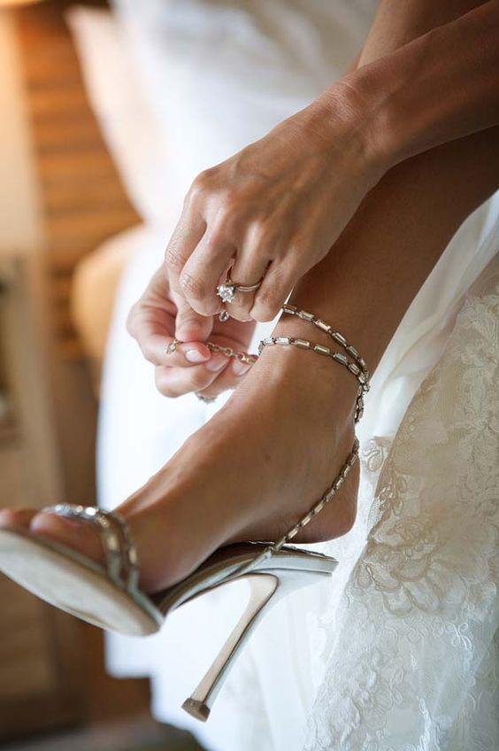 Bridal Shoe 4