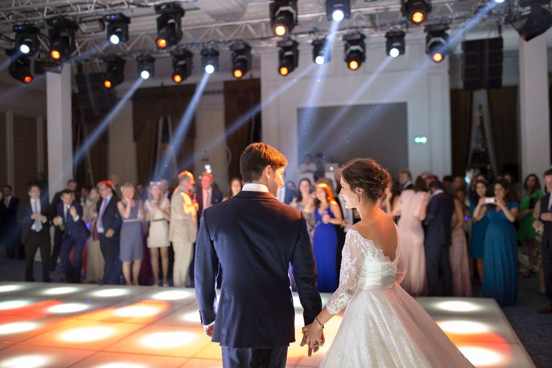 Wedding @ Ciragan Palace, Istanbul