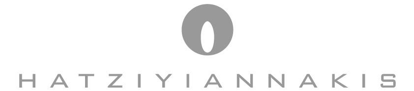 Χατζηγιαννάκης Logo