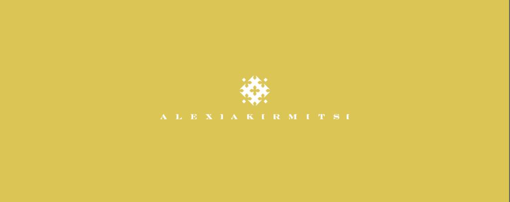 Alexia Kirmitsi Logo