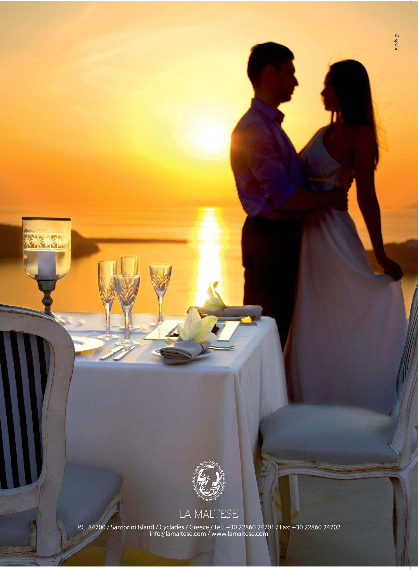 LA MALTESE WEDDINGS photo
