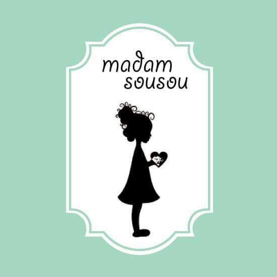 Madame Sou Sou logo