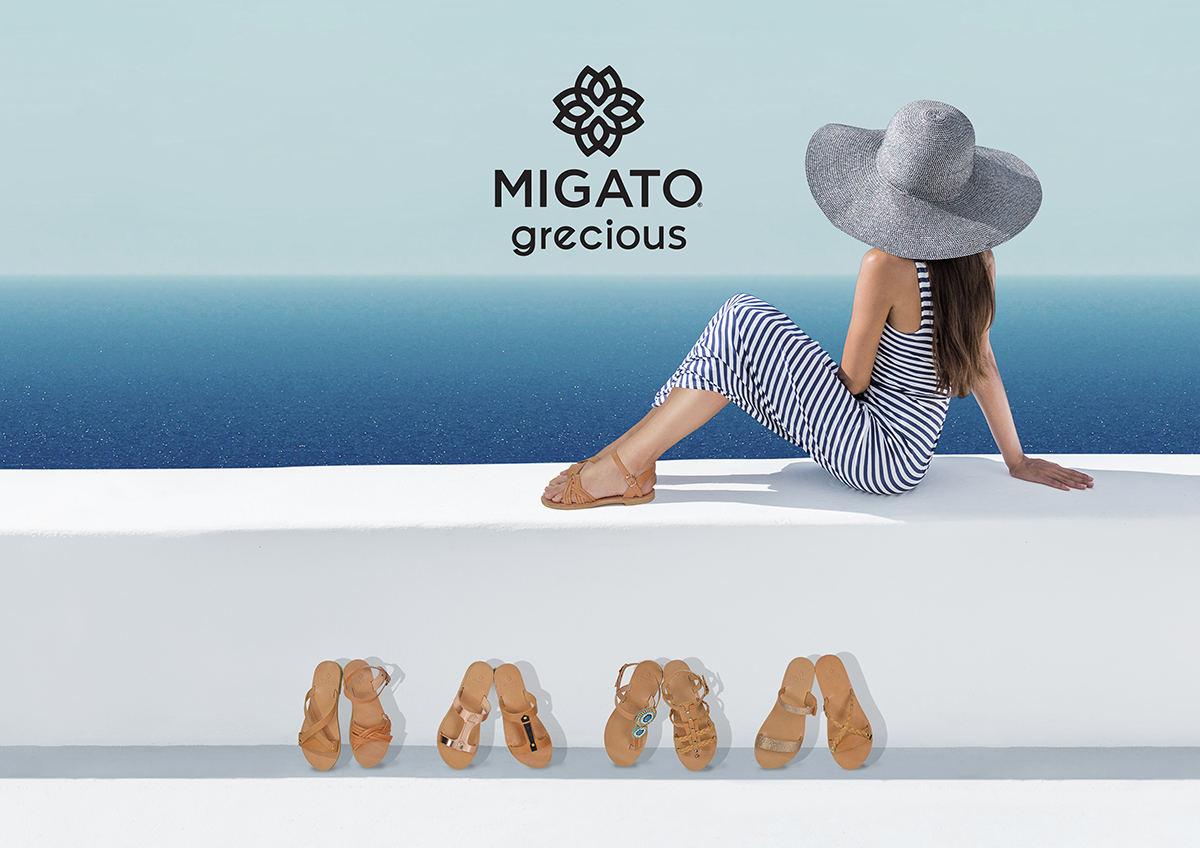 MIGATO Grecious landscape