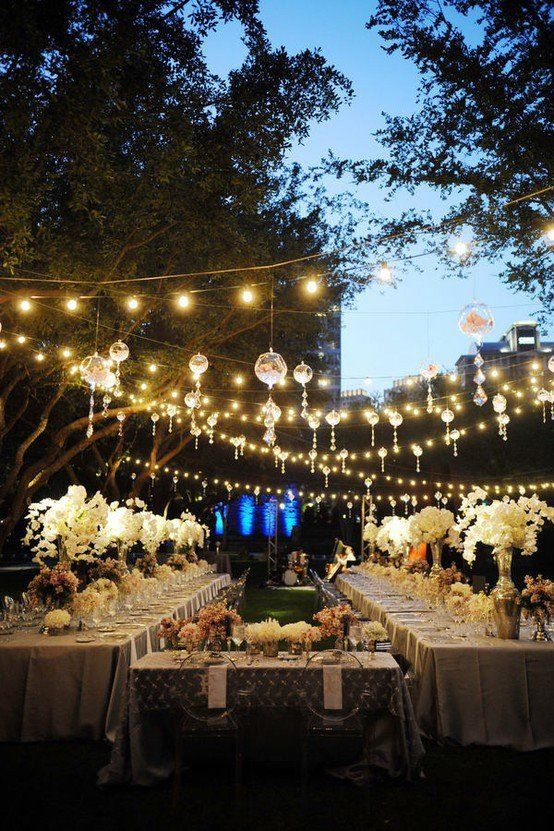 outdoor summer weddings 2