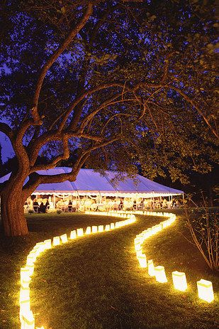 outdoor summer weddings 3