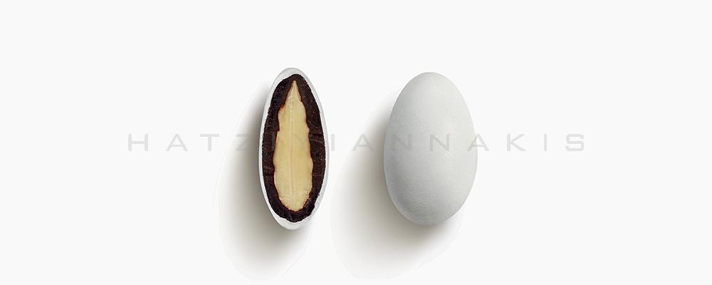 Κουφέτα Choco Almond - Καβουρδισμένο Αμύγδαλο - Σοκολάτα