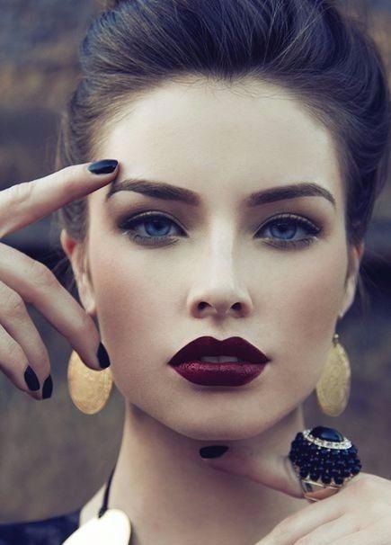 νυφικό μακιγιάζ 1