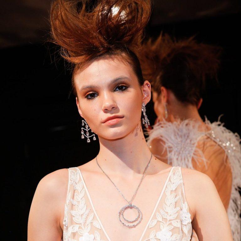 b7fadc67485b Τα Bridal Beauty Trends για το 2019 που κάθε νύφη και όχι μόνο ...