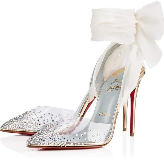 87a46413e77 Τα 9 brands με νυφικά παπούτσια που κάθε bride to be θέλει να φορέσει!