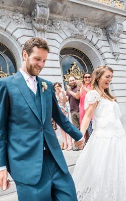 735cdaec3601 5 ερωτήσεις που πρέπει να απαντήσετε πριν οργανώσετε τον πολιτικό σας γάμο!