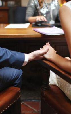4c630be95965 Πολιτικός γάμος  Τι θα χρειαστείτε προτού πείτε