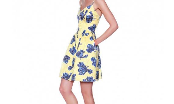 9eaef035f027 Κουμπάρα ή καλεσμένη  Αναζητώντας το ιδανικό φόρεμα για το φετινό  καλοκαίρι... franandlili  contest