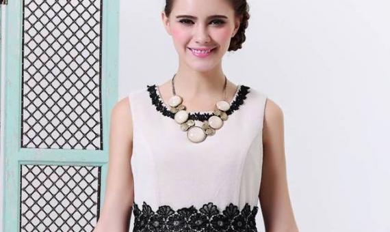 79541af0a03b Διαγωνισμός  Το φόρεμα της κουμπάρας by London Boutique