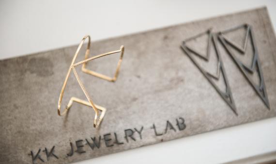 f0ae30fc0855 KK Jewelry Lab  μοναδικές βέρες