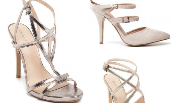 8c124814c43 Bridal Shoes by Migato | Οι 5+1 τάσεις της σεζόν.