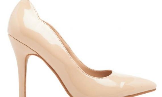 c1c6b3108a5 10 bridal shoes για εσένα που παντρεύεσαι! #Migato