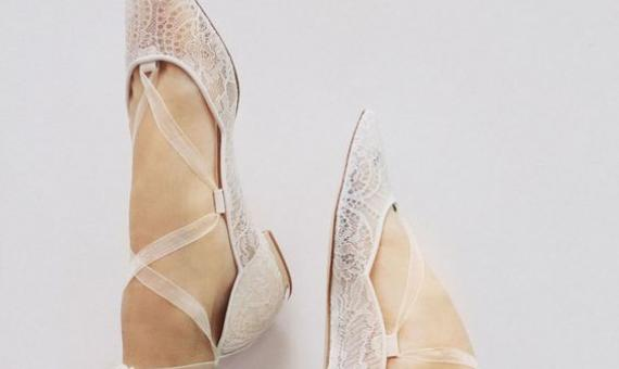 6ce16f5febb bridal shoes | Page 2 | Yes I Do