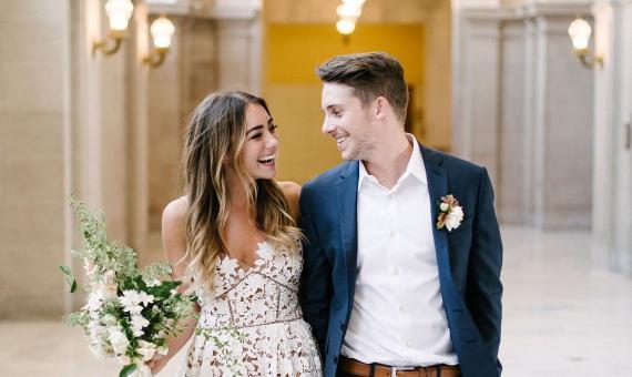 c51c2ea6b3ef Τα ωραιότερα outfits για τον πολιτικό γάμο σας!