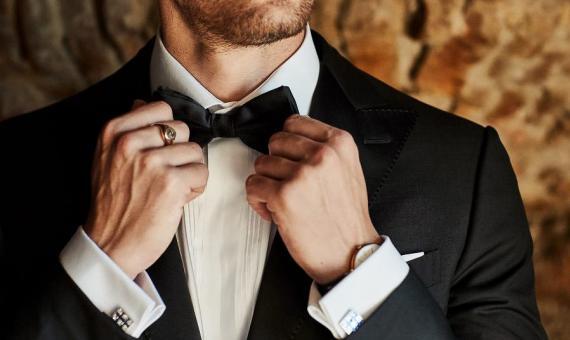 Groom s Outfit  Αναζητώντας το τέλειο κοστούμι στην νέα συλλογή των  Dolce Gabbana!  d88b0fa3b48